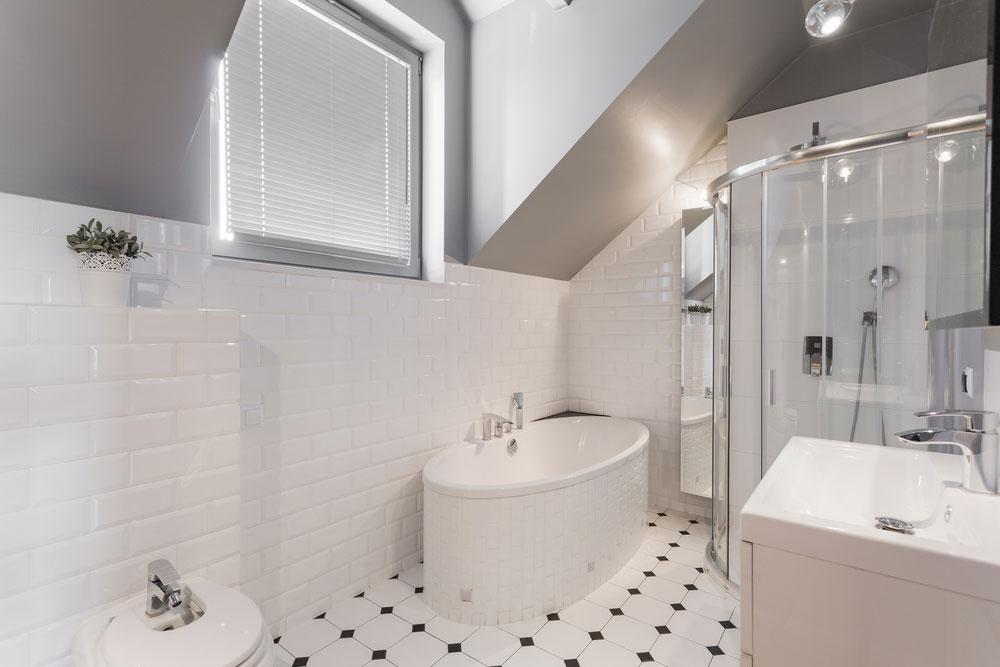 تمیز کردن سرویس بهداشتی و حمام